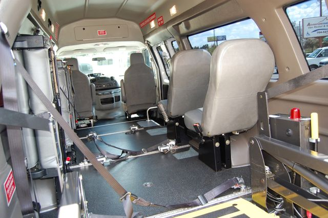 2012 Ford H-Cap 2 Position Charlotte, North Carolina 9
