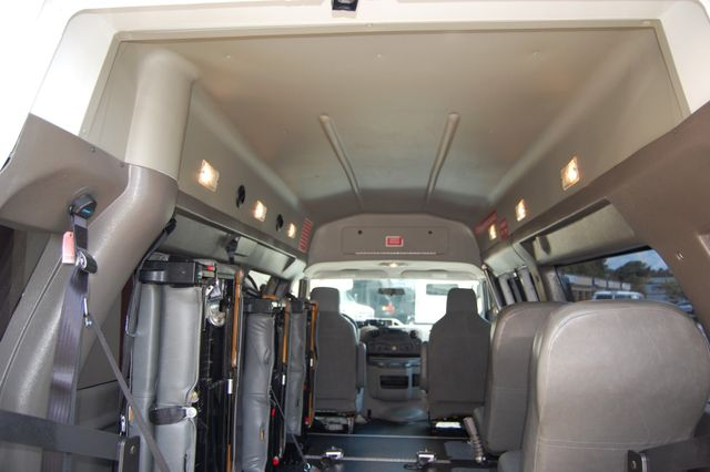 2012 Ford H-Cap 2 Position Charlotte, North Carolina 10