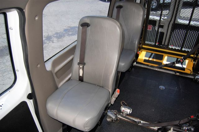 2012 Ford H-Cap 2 Position Charlotte, North Carolina 16