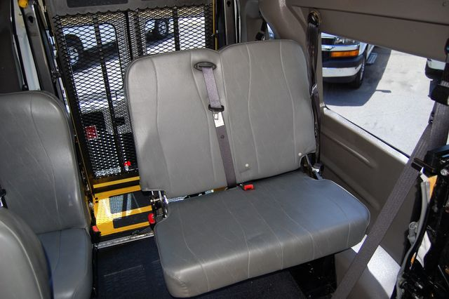 2012 Ford H-Cap 2 Position Charlotte, North Carolina 18