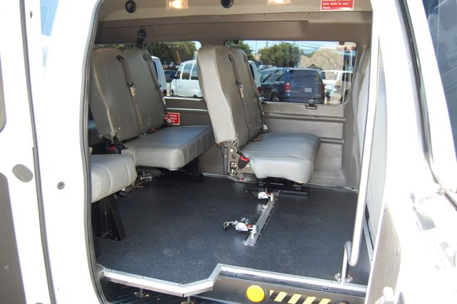 2012 Ford H-Cap 2 Position Charlotte, North Carolina 15