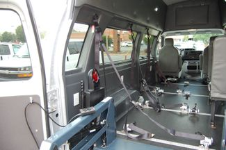 2012 Ford H-Cap. 3 Position Charlotte, North Carolina 10