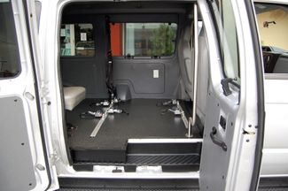 2012 Ford H-Cap. 3 Position Charlotte, North Carolina 16