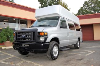 2012 Ford H-Cap. 3 Position Charlotte, North Carolina 2