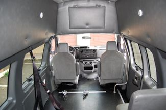 2012 Ford H-Cap. 3 Position Charlotte, North Carolina 21