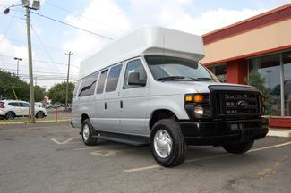 2012 Ford H-Cap. 3 Position Charlotte, North Carolina 3