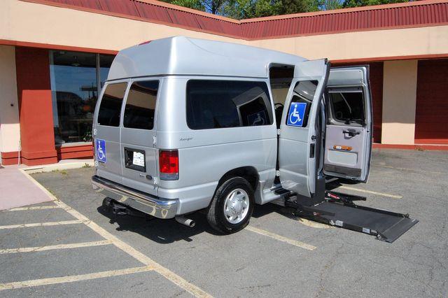 2012 Ford Handicap 1 Position Charlotte, North Carolina 5