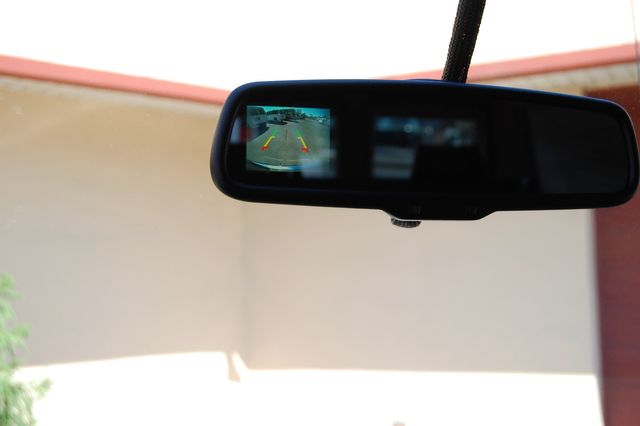 2012 Ford Handicap 1 Position Charlotte, North Carolina 26