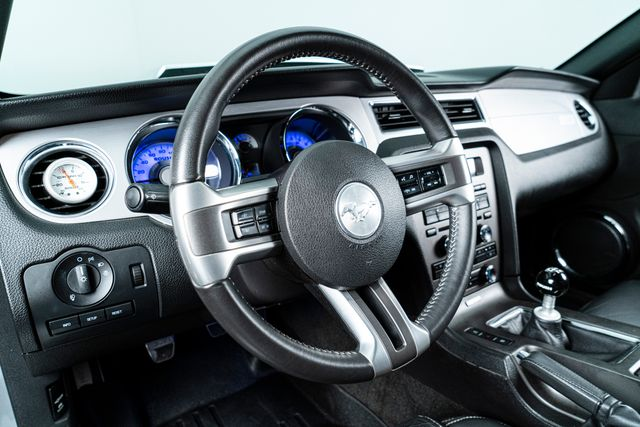 2012 Ford Mustang 5.0 GT Premium Roush Stage-3 Supercharged in Addison, TX 75001