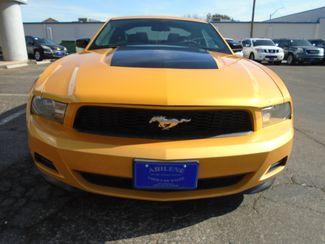 2012 Ford MUSTANG   Abilene TX  Abilene Used Car Sales  in Abilene, TX