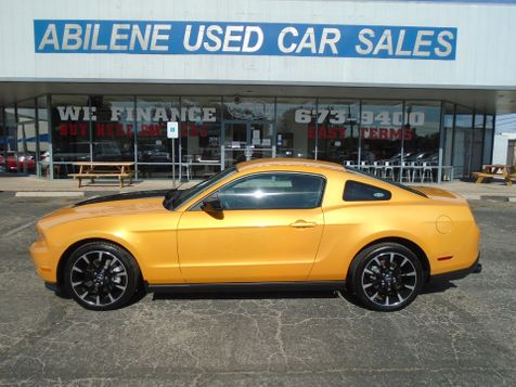 2012 Ford MUSTANG  in Abilene, TX