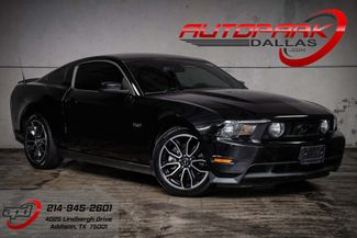 2012 Ford Mustang GT Premium in Addison TX, 75001