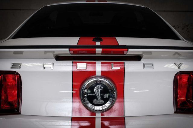 2012 Ford Mustang Shelby GT500 w/ Upgrades in Addison TX, 75001