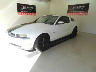 2012 Ford Mustang GT in Addison TX, 75001