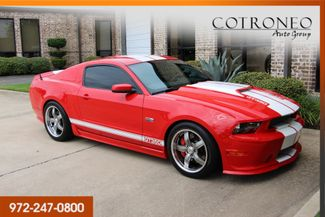 2012 Ford Mustang Shelby American GT350 Coupe S/C 624HP in Addison TX, 75001