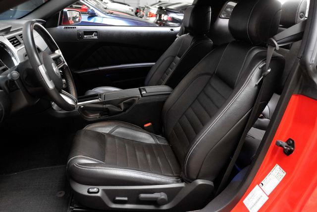 2012 Ford Mustang GT Premium in Addison, TX 75001