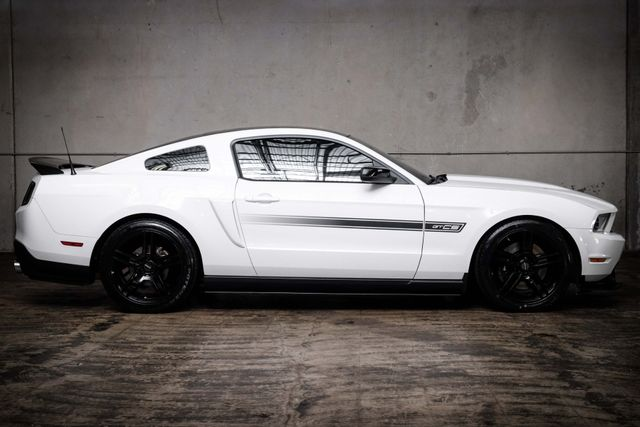 2012 Ford Mustang GT Premium California Special in Addison, TX 75001
