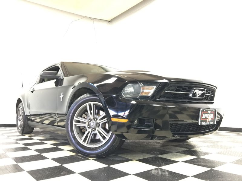 2012 Ford Mustang *Easy In-House Payments*   The Auto Cave in Addison