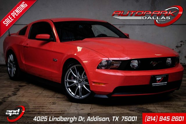 2012 Ford Mustang GT Premium w/ Brembo Brakes & Pypes Exhaust