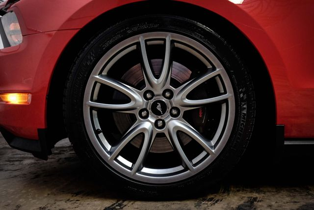 2012 Ford Mustang GT Premium w/ Brembo Brakes & Pypes Exhaust in Addison, TX 75001