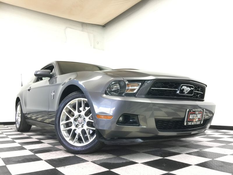 2012 Ford Mustang *Affordable Financing* | The Auto Cave in Addison