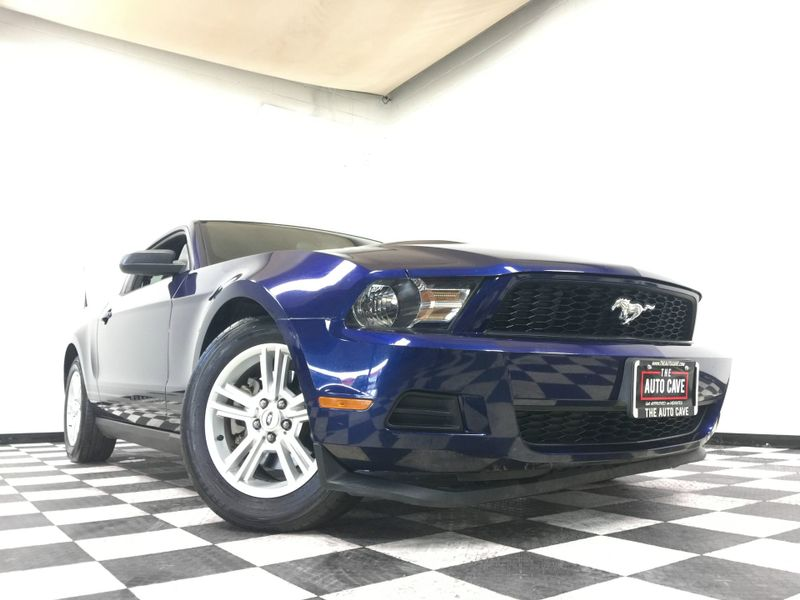 2012 Ford Mustang *Get APPROVED In Minutes!* | The Auto Cave in Addison