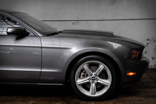 2012 Ford Mustang GT Premium w/ BBK Headers & Upgrades in Addison, TX 75001