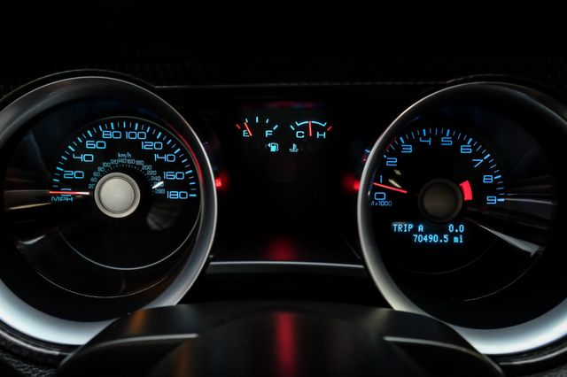 2012 Ford Mustang Boss 302 in Addison, TX 75001