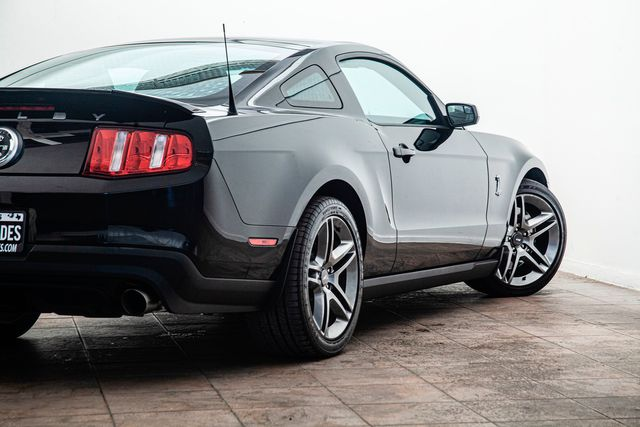 2012 Ford Mustang Shelby GT500 w/ Glassroof in Addison, TX 75001