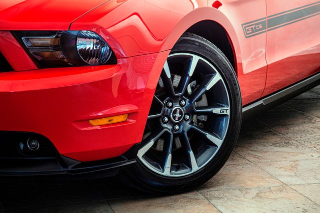2012 Ford Mustang GT 5.0 Premium California Special in Addison, TX 75001