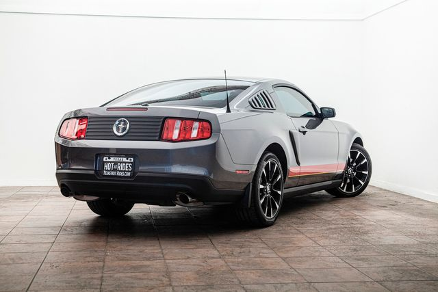 2012 Ford Mustang Premium in Addison, TX 75001