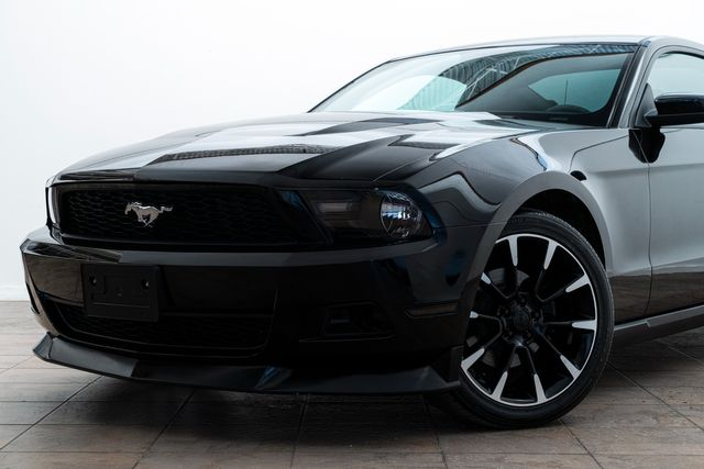2012 Ford Mustang With Many Upgrades in Addison, TX 75001