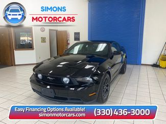 2012 Ford Mustang GT in Akron, OH 44320