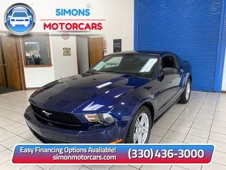 2012 Ford MUSTANG in Akron, OH 44320