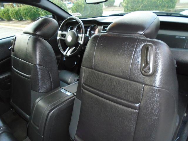 2012 Ford Mustang GT Premium in Alpharetta, GA 30004