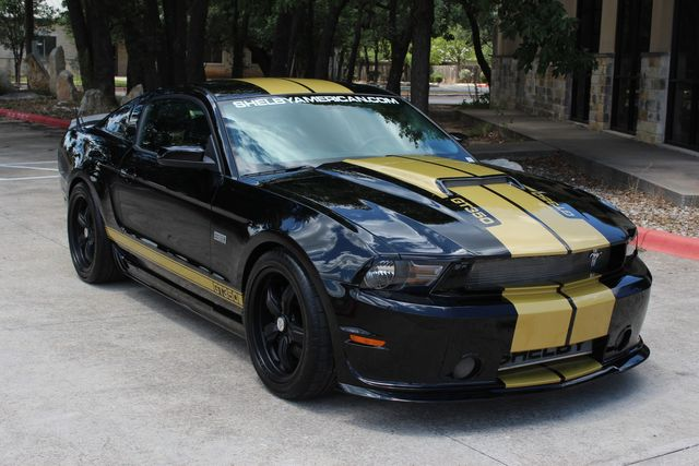 2012 Ford Mustang GT 350 in Austin, Texas 78726