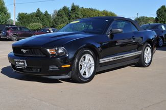 2012 Ford Mustang V6 in Bettendorf, Iowa 52722