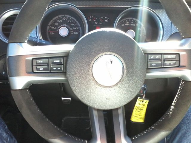 2012 Ford Mustang Shelby GT500 Boerne, Texas 27