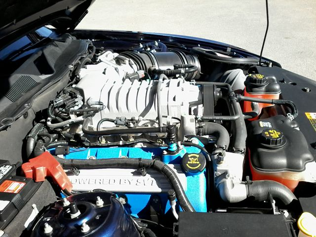 2012 Ford Mustang Shelby GT500 Boerne, Texas 38