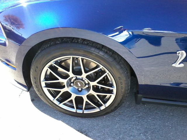 2012 Ford Mustang Shelby GT500 Boerne, Texas 33