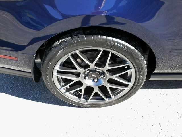 2012 Ford Mustang Shelby GT500 Boerne, Texas 35