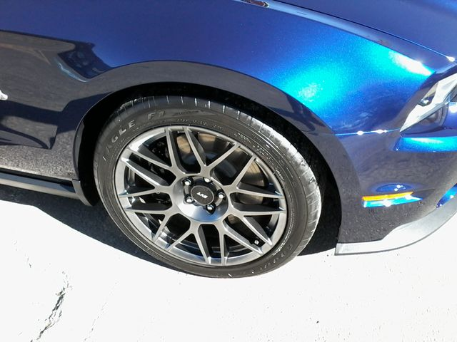2012 Ford Mustang Shelby GT500 Boerne, Texas 36
