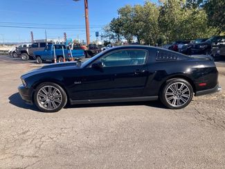 2012 Ford Mustang GT in Boerne, Texas 78006