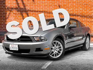 2012 Ford Mustang V6 Premium Burbank, CA