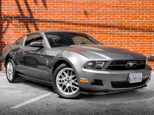 2012 Ford Mustang V6 Premium Burbank, CA 1
