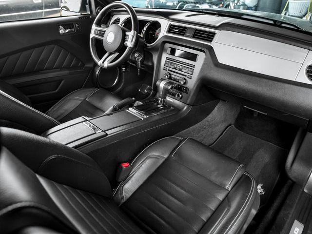 2012 Ford Mustang V6 Premium Burbank, CA 12