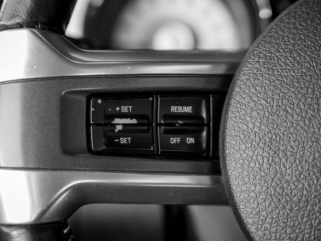 2012 Ford Mustang V6 Premium Burbank, CA 24
