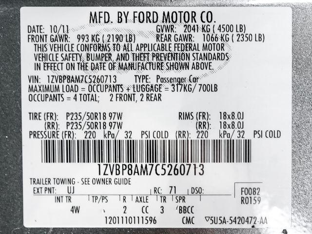 2012 Ford Mustang V6 Premium Burbank, CA 28