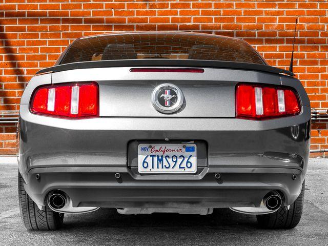 2012 Ford Mustang V6 Premium Burbank, CA 3