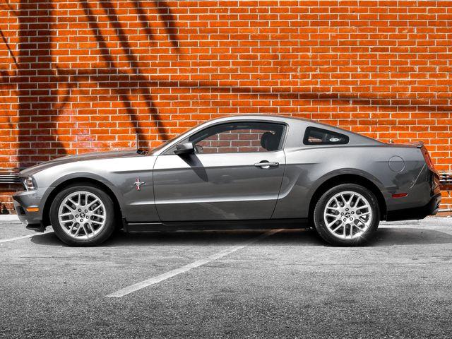 2012 Ford Mustang V6 Premium Burbank, CA 5